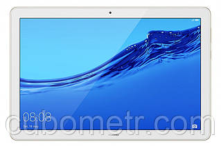 "Планшет Huawei MediaPad T5 10"" (AGS2-L09) 2Gb/SSD16Gb/BT/LTE/WiFi Gold"