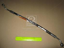 Шланг ГУР высокого давления ВАЗ 21230 к насосу (пр-во Тольятти), 21230-340801800