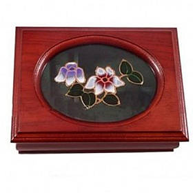 Шкатулка для украшений King Wood JF-K09085B, КОД: 218466