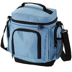 Термосумка с карманами Blue 136-13112323, КОД: 109068