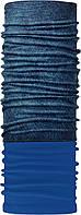 Зимовий бафф Бандана-трансформер Синій ZBT-066-2, КОД: 131935