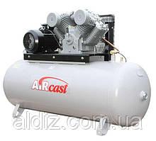 Компрессор поршневой, Aircast (СБ4/Ф-500.LT100/16-7.5)
