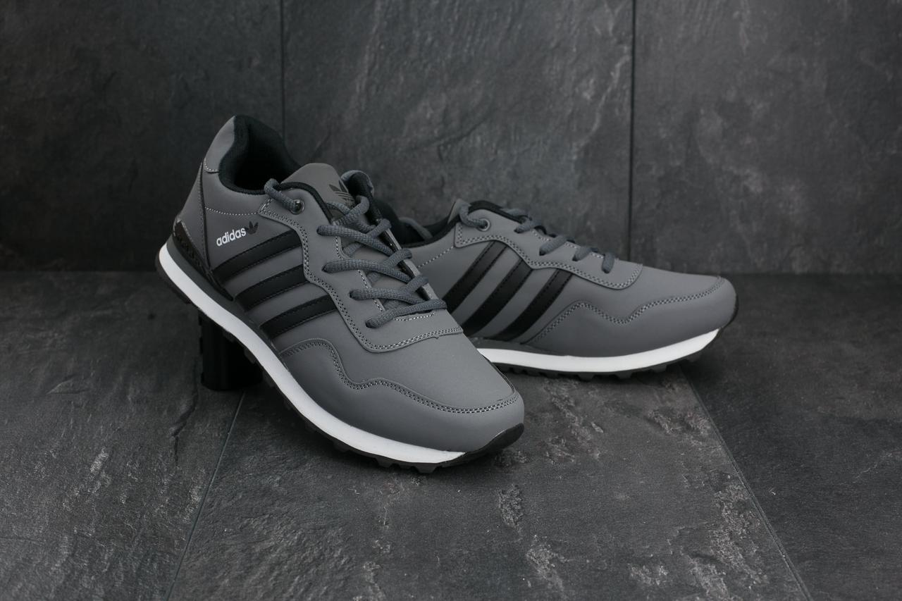 Мужские кроссовки Adidas Haven Collegiate (реплика) 509597d68a1cc