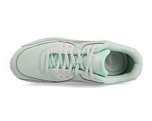 7fe32a8b5 Женские кроссовки Nike Air Max 90 Green 325213-053, оригинал купить ...