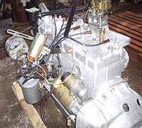 Двигатель газ-52 (1 ремонт)