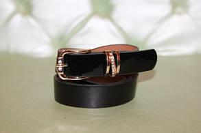 Ремень  для женщин с красивой пряжкой, фото 2