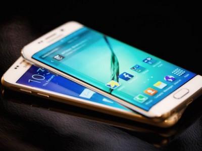 Стали відомі ціни на Samsung Galaxy S6 і Galaxy S6 Edge з 32 ГБ пам'яті