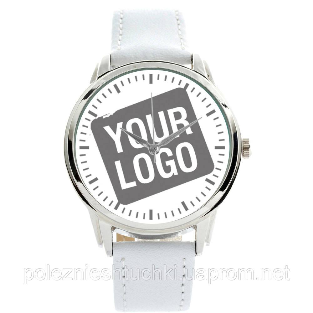 Часы с Вашим рисунком (логотипом)