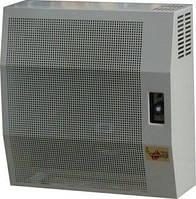Газовий конвектор АКОГ-4-СП