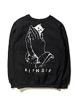 Свитшот Rip n dip (толстовка рипндип)