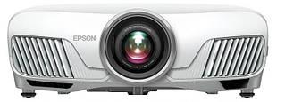 Проектор для домашнего кинотеатра Epson EH-TW7400 (3LCD, UHD e., 2400 ANSI Lm)