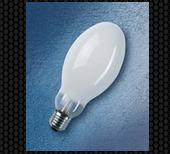 ДРЛ — дуговые ртутные лампы высокого давления