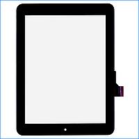 "Сенсорний екран для планшету -Tablet PC 8""; Prestigio MultiPad 2 Prime Duo 8.0, 197 мм, 148 мм, 51 pin, чорний"