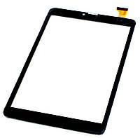 """Сенсорний екран для планшету Tablet PC 8""""; Sigma X-style Tab A81, 8"""", 205 мм, 120 мм, 30 pin, чорний"""