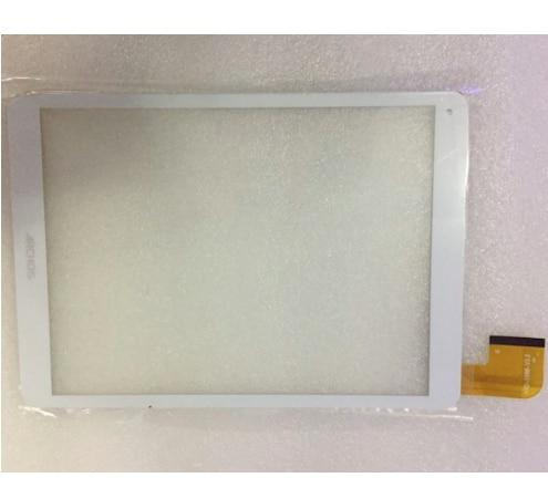 "Сенсорний екран для планшету Tablet PC 9.7"", Archos 97c Platinum, 230 мм, 161 мм, 50 pin, білий, #HXD-1098-V3.0"