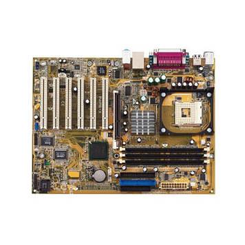 Материнская плата ASUS P4PE-X TE + процессор + куллер, s478