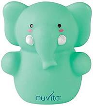 Детский ночник Nuvita Cлонёнок 0м+ 8 см NV6603