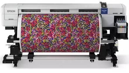 "Принтер Epson SureColor SC-F7100 64"", фото 2"
