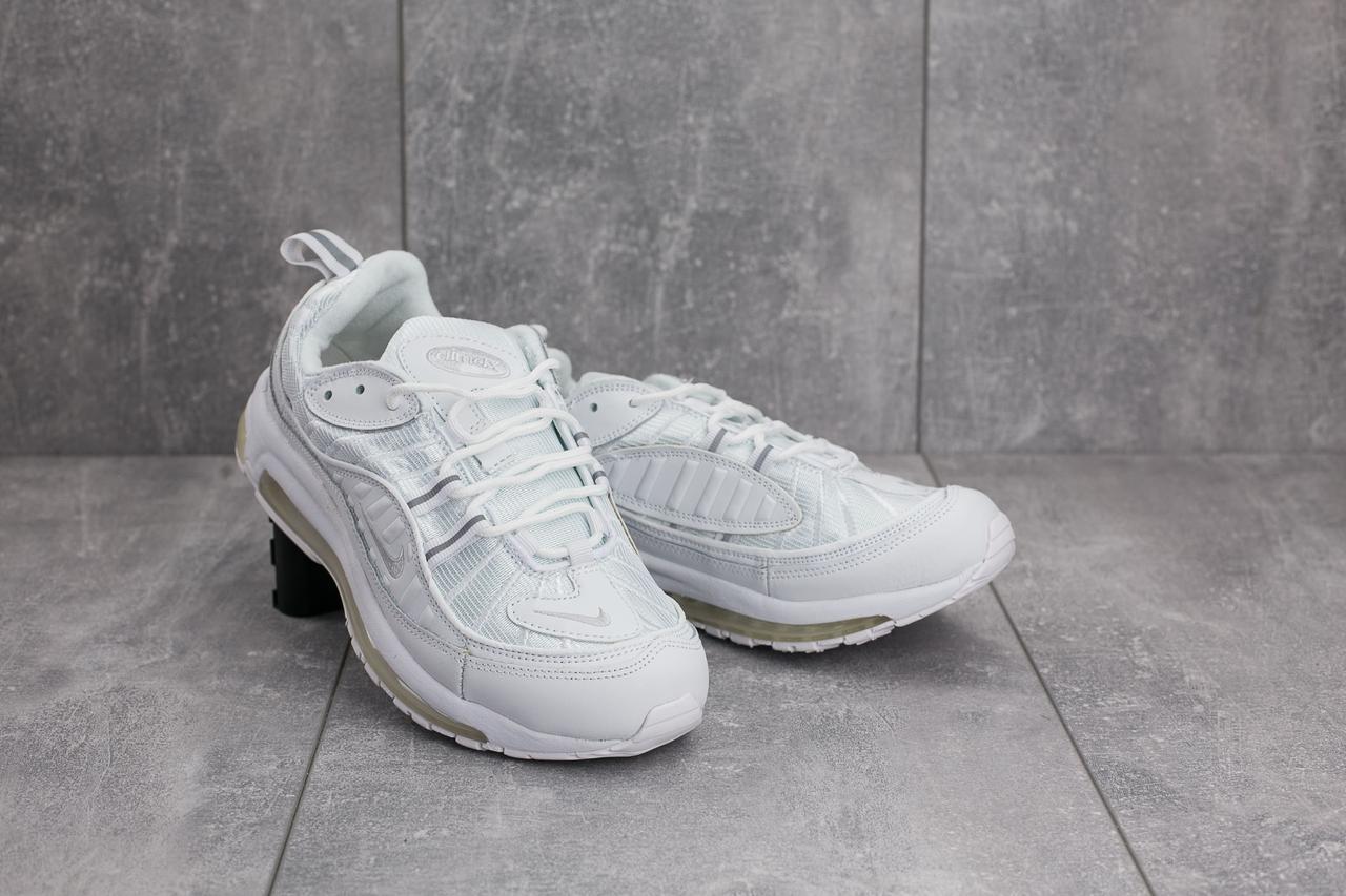 Женские кроссовки Nike Air Max 98 x Supreme (реплика) 0fce36e6d4133
