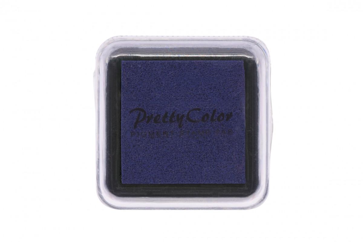 Краски для штампиков goki фиолетовый 15345G-10