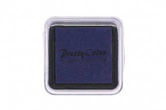 Краски для штампиков goki фиолетовый 15345G-10, фото 2