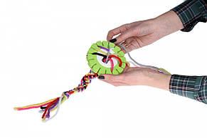 Набор для творчества Same Toy Style to me Круговая вязальная машина 553-6Ut, фото 2