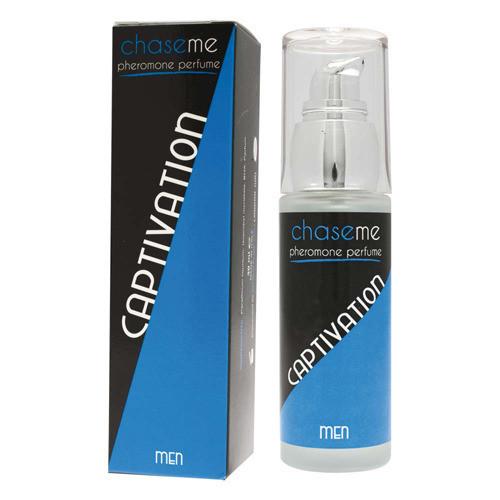 Феромон для мужчин Pheromones Scent Captivation Men