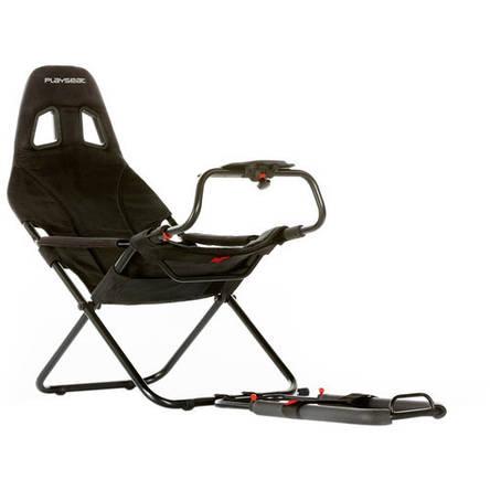 Игровое Кресло с креплениеем для Руля Playseat® Challenge, фото 2