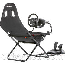 Игровое Кресло с креплениеем для Руля Playseat® Challenge, фото 3