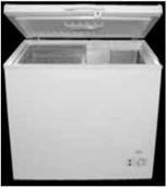 Морозильная  камера-Ларь VICO Объем 330 л
