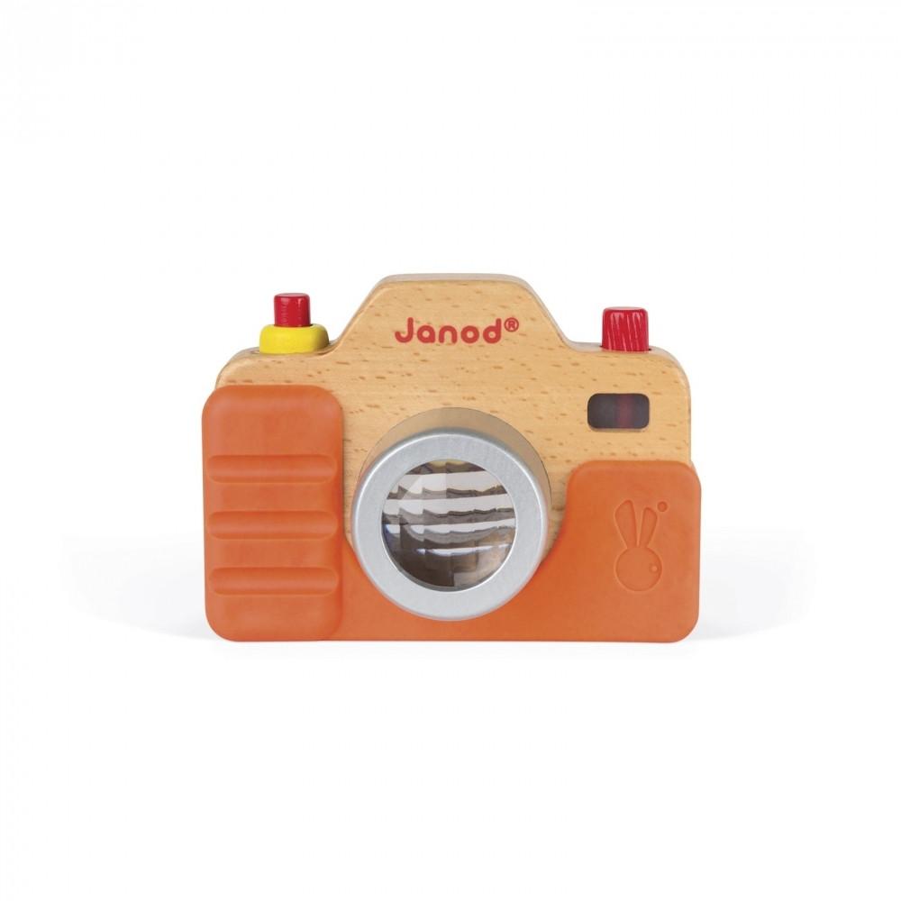 Фотоаппарат Janod со звуком J05335