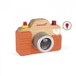 Фотоаппарат Janod со звуком J05335, фото 2