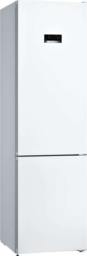 Холодильник Bosch KGN39XW316 с нижней морозильной камерой - 203x60x66/366 л/No-Frost/А++/белый