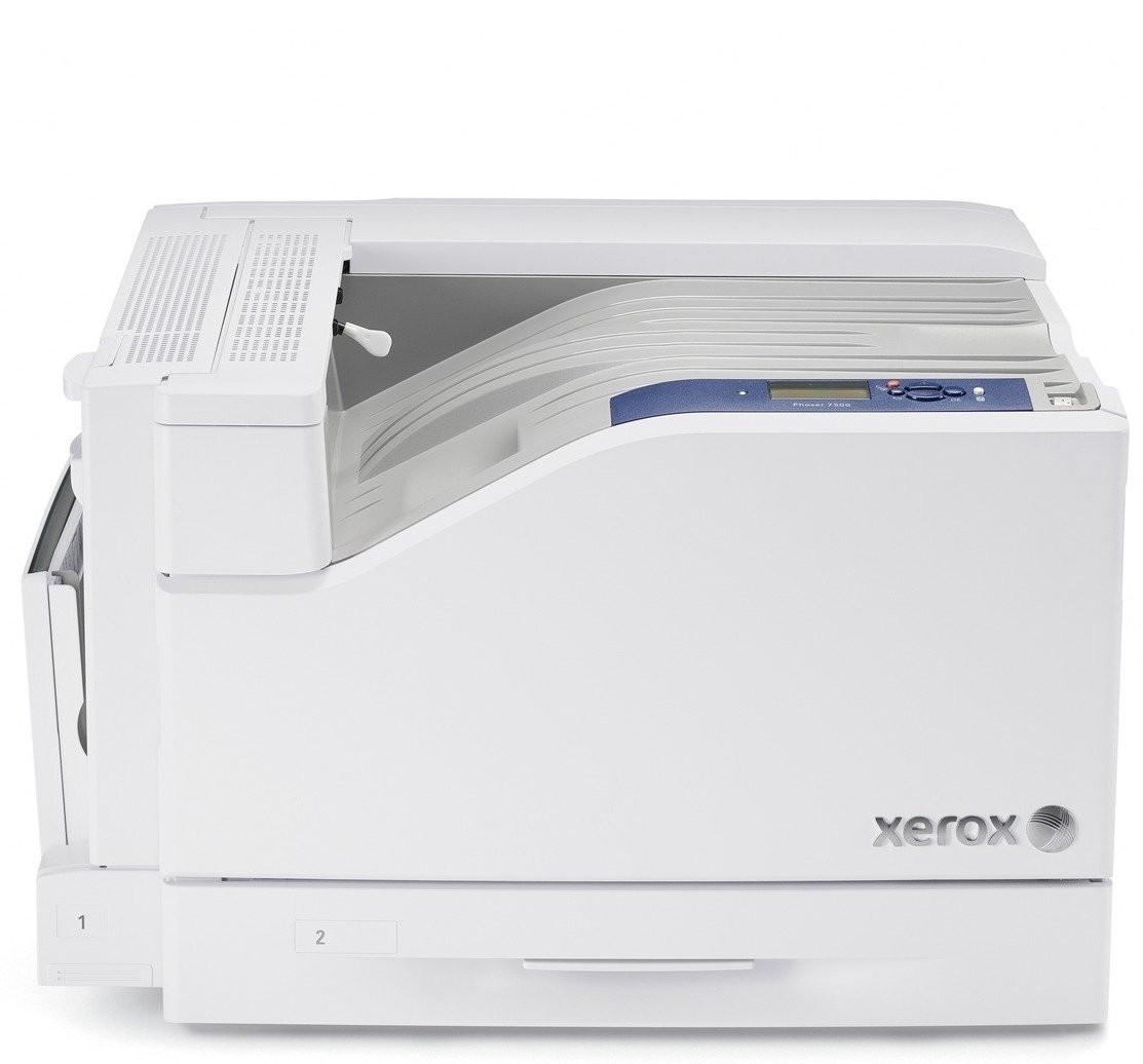Принтер А3 Xerox Phaser 7500DN