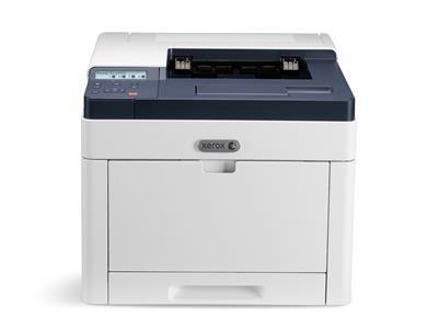 Принтер А4 Xerox Phaser 6510DN