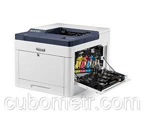 Принтер А4 Xerox Phaser 6510DN, фото 2