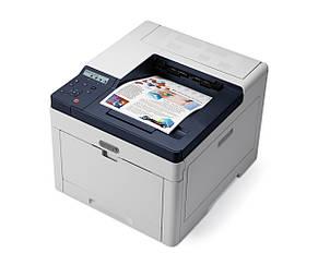 Принтер А4 Xerox Phaser 6510DN, фото 3