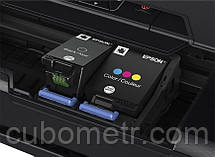 Принтер А4 Epson WorkForce WF-100W mobile c WI-FI, фото 3