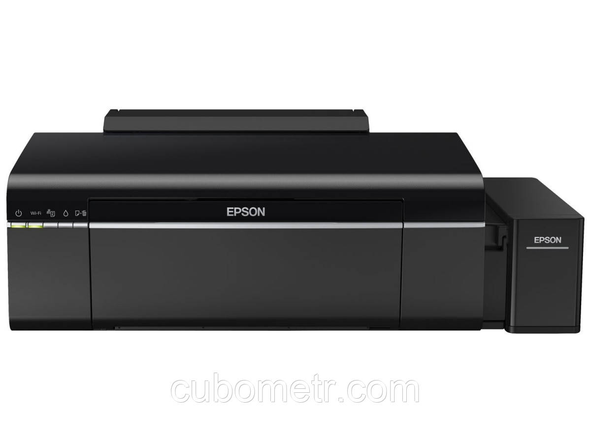 Принтер А4 Epson L805 Фабрика печати c WI-FI