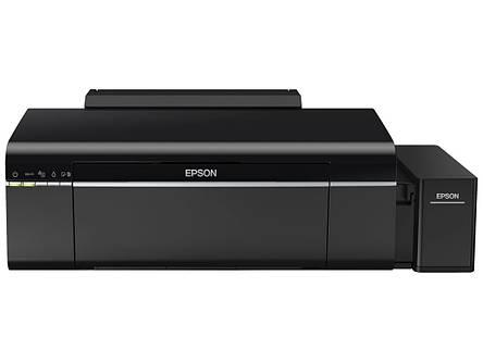 Принтер А4 Epson L805 Фабрика печати c WI-FI, фото 2
