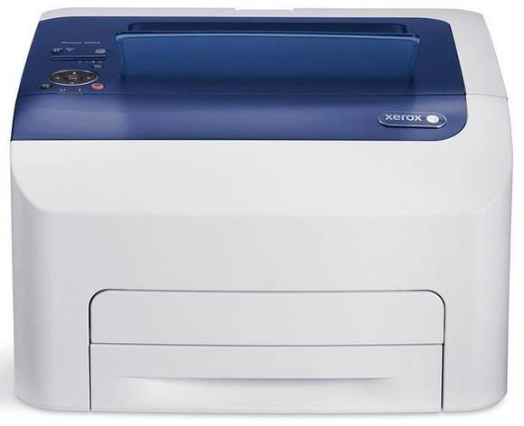Принтер А4 Xerox Phaser 6020BI (Wi-Fi), фото 2