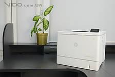 Принтер А4 HP Color LJ Enterprise M553dn, фото 2