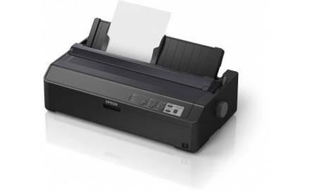Принтер А3 Epson FX-2190II, фото 2