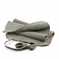 Коврик для сауны Saunapro серый XL (А-306)