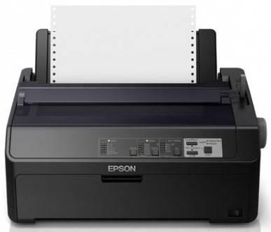 Принтер А4 Epson FX-890II, фото 2