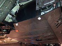 Защита картера двигателя и КПП для Hyundai I-10 New