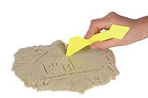 Волшебный песок Same Toy Замок 0,9 кг (натуральный) NF9888-2Ut, фото 3