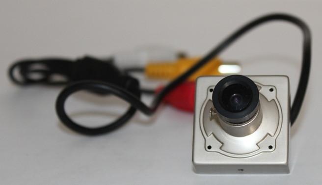 Мини камера наружного наблюдения JMK JK-907)