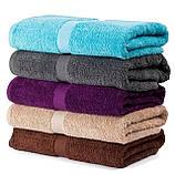 Домашний текстиль (полотенца банные)