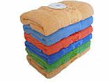 Домашний текстиль (полотенца лицевые)